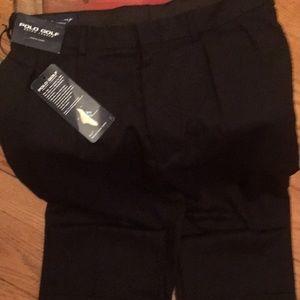 NWT Polo Ralph Lauren Men's 36x34 Golf Pants